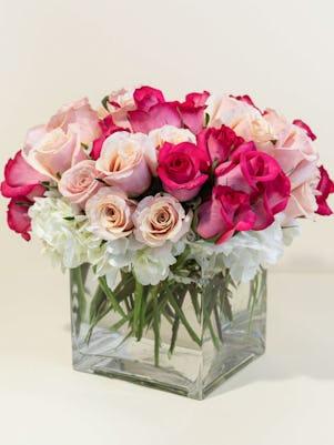 Love Medley of Roses