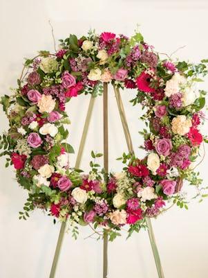 An Eternity Wreath